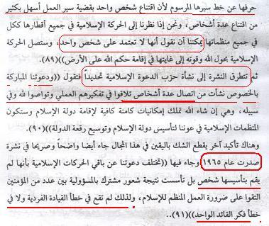 من اسس حزب الدعوة ومن كان قائد الحزب
